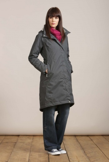 Janelle Coat | Jackets & Outerwear | Clothing | Seasalt Women's Clothing  £120
