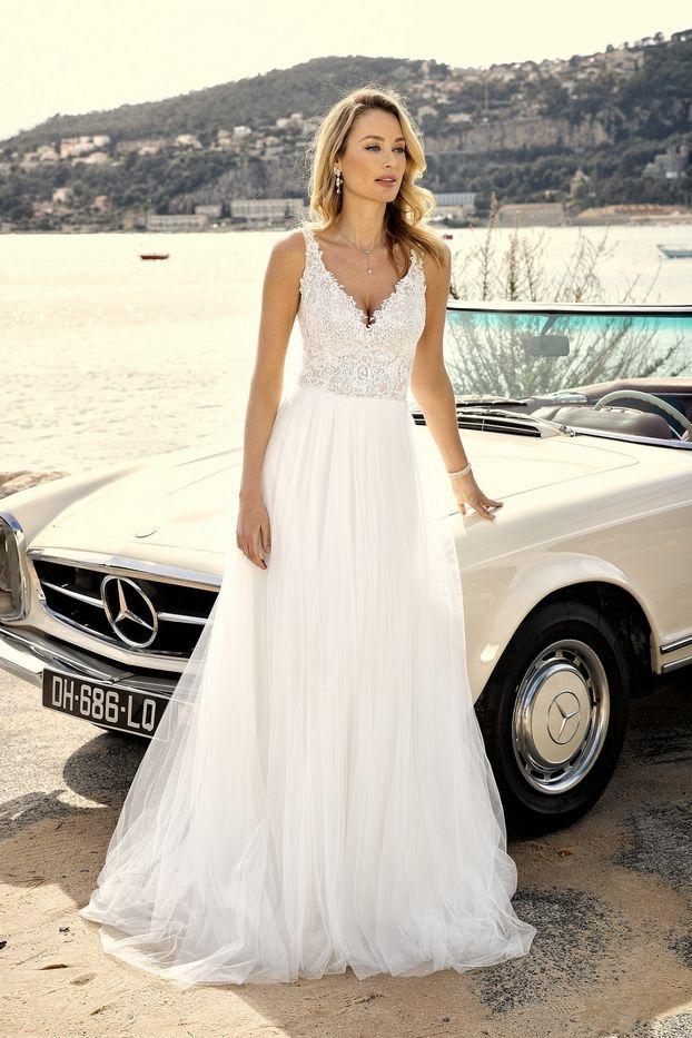 Hochzeitskleid Ladybird – Hochzeitskleid2019