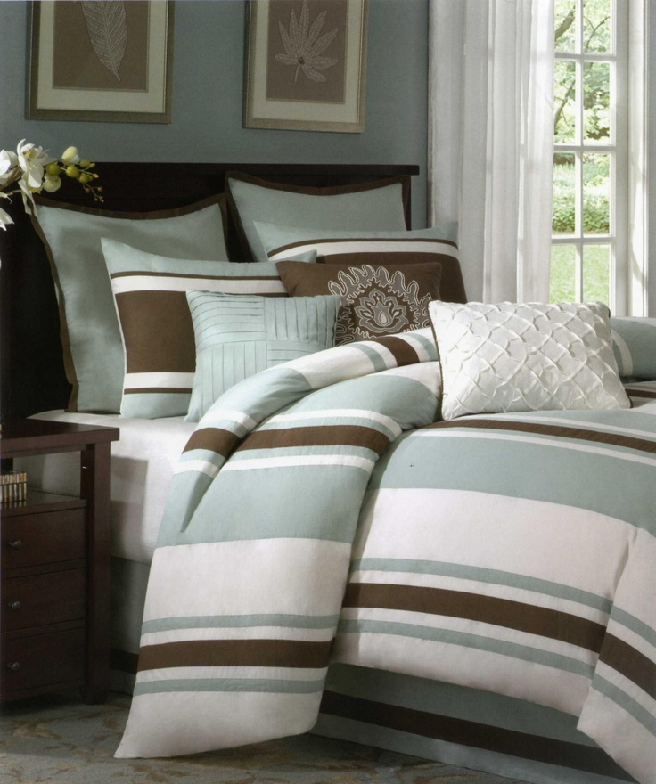 Serenity Comforter Set  Item #: 184224