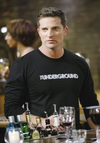 Dylan McAvoy #YR- I love Steve Burton. I am not one of the fans that went to Y to watch. I am awaiting his return to GH. I can't watch him on another SOAP. His fans have been loyal... he should be and he should return to GH. JaSam is NOT finished!