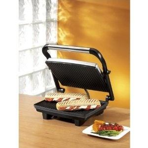 Princess - Grill Panini Toaster, 2200W, Multifunción Sándwiches, Puede Asar Carn: Amazon.es: Hogar