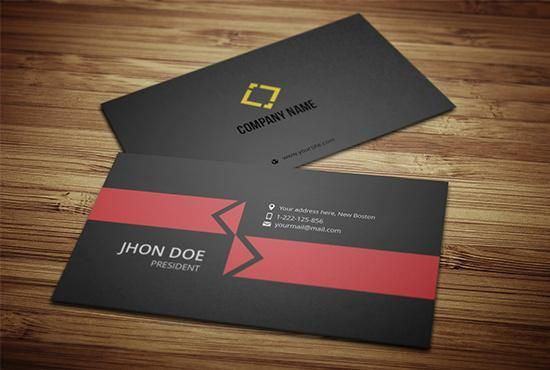 8 best online design service images on pinterest design services hello a professional clean business card make you much smart in your professional life reheart Image collections