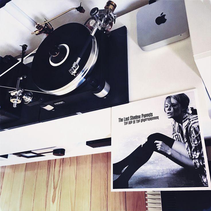 35 Best Audiophile Amp Vinyl Part Xiii Images On