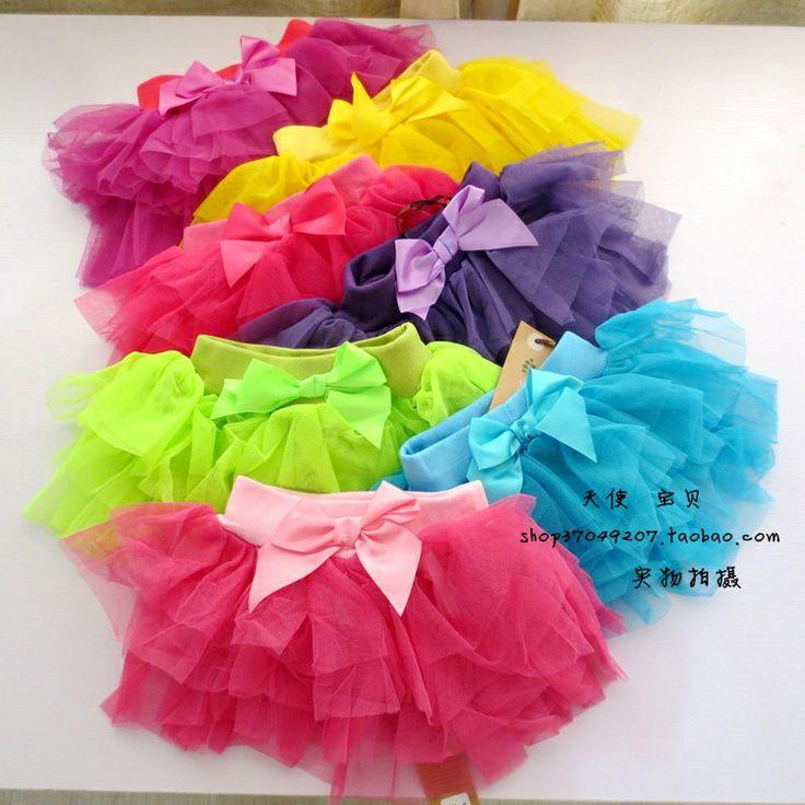Внешнеторговые детская одежда 2014 весной и летом корейские женщины корейской версии конфеты цвета хлопка юбки балетной пачки младенца юбки ...
