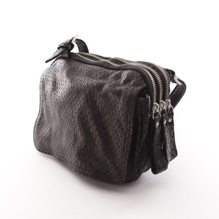 Tolle Handtasche von Liebeskind Berlin in Schwarz - wie NEU!