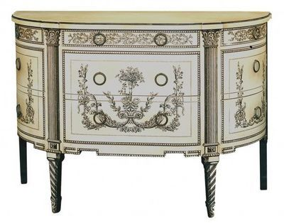 610 best louis xvi and louis xvi style furniture images on - Sillas luis xvi ...