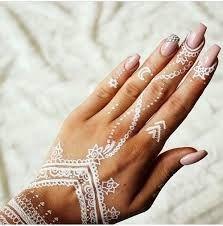 witte henna - Google zoeken