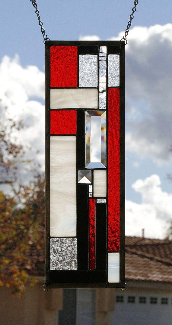 Les 25 meilleures id es concernant panneaux de fen tre sur for Fenetre en vitrail
