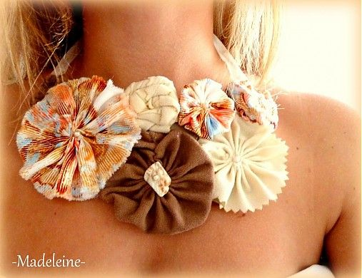 -Madeleine- / NeCklacE