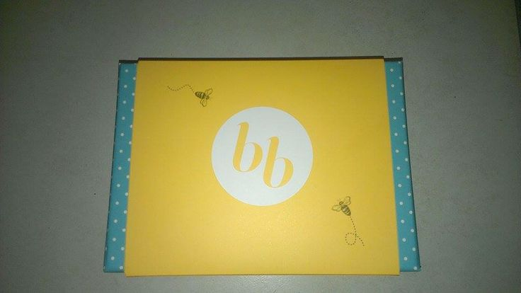 FIRST EVER Bella Box April 2014 - Review