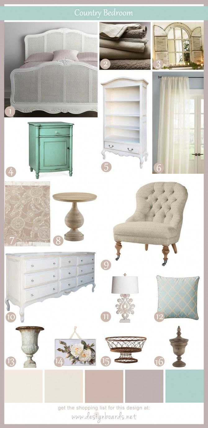 beach color soft bedroom great site with inspiration boards with shopping list 4_DesignBoard