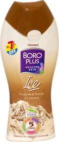 Himani Boroplus Healthy Skin Prickly Heat Powder Front