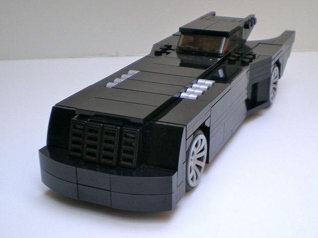 Unique Lego Batmobile Ideas On Pinterest Lego Creations - Brand new batmobile revealed awesome