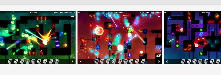 10 Best Tower Defense Android Apps 2014