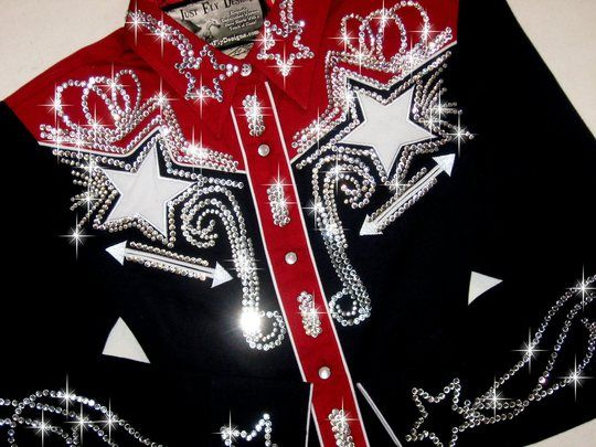 1000 Images About Rodeo Queen Shirts And Vests On Pinterest