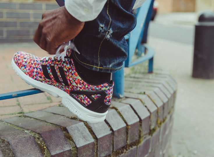 photo print pack adidas zx flux A Detailed Look at the adidas Originals ZX Flux Photo Print Pack