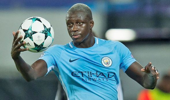 Man City news: Pep Guardiola delivers worrying Benjamin Mendy injury update - https://buzznews.co.uk/man-city-news-pep-guardiola-delivers-worrying-benjamin-mendy-injury-update -