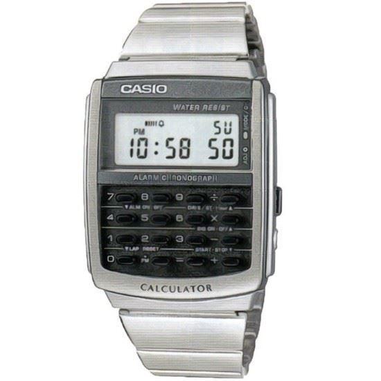 Chronograph-Divers.com - Casio Data Bank Gents Watch CA-506-1DF CA-506-1D, $37.00 (https://www.chronograph-divers.com/casio-data-bank-gents-watch-ca-506-1df-ca-506-1d/)