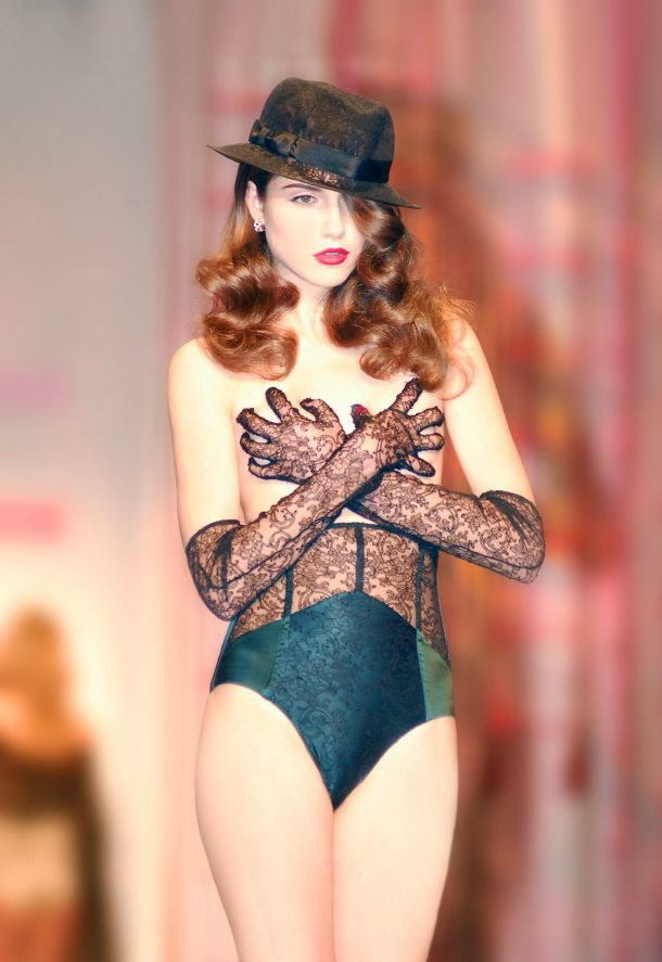 most expensive lingerie line in the world | Most Expensive Lingerie Brands…