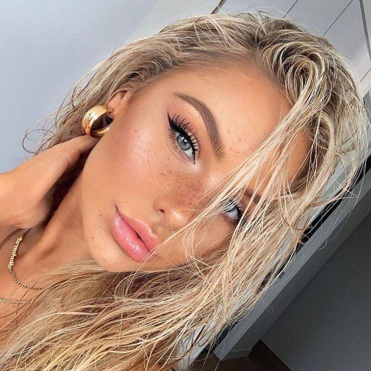 "Featuring Mua's Worldwide on Instagram: ""Lovely #makeup by @bybrookelle"""