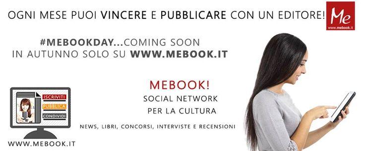 Libri: Mebook raggiunge i 4000 iscritti