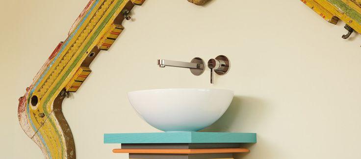 Essenziale e moderno, #Ergo di #Newform rappresenta una tendenza alla semplificazione ed alla pulizia delle linee. Un #rubinetto che donerà atmosfere contemporanee al tuo #bagno www.gasparinionline.it #rubinetteria #bathroom #style #design #ideas #madeinitaly #ideebagno #interiorstyle #arredare
