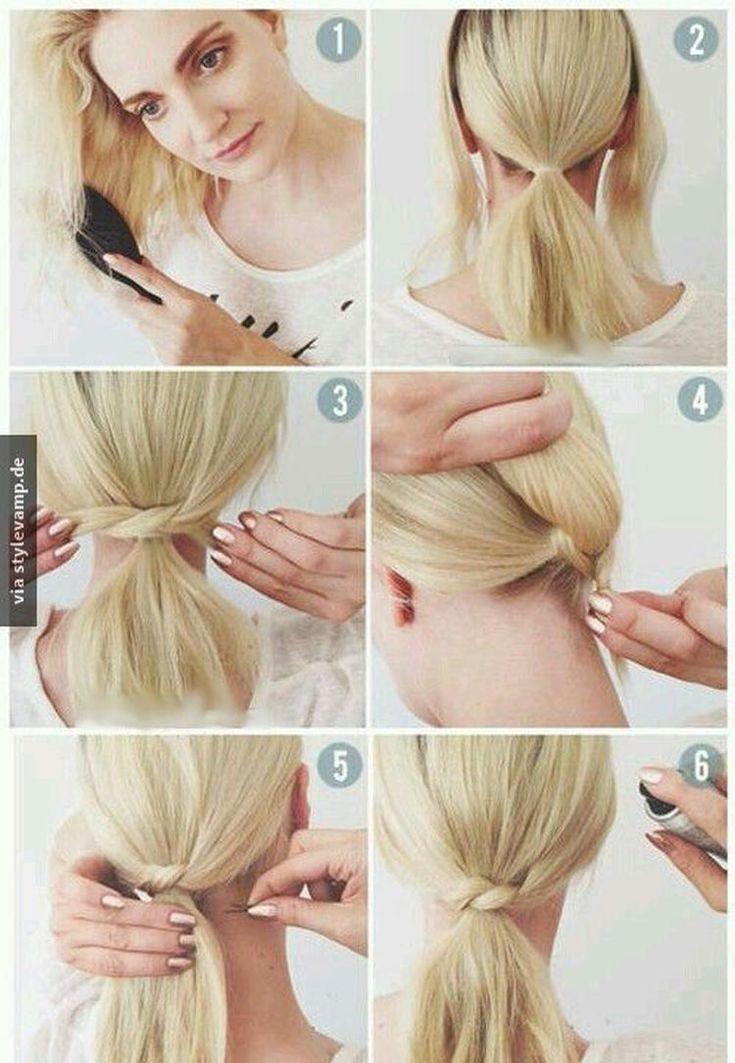 Hair Twister Lidl Frisuren Anleitung Frisur