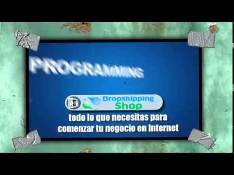 El Dropshipping España |  tiendas Dropshipping  http://www.dropshippingshop.info/