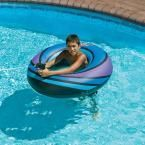 Powerblaster Squirter Inflatable Pool Toy, Multi
