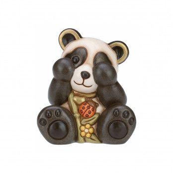 Panda non vedo
