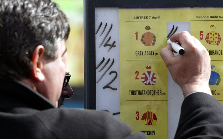 The latest from the betting market ahead of the 2015 Grand National at Aintree   on Saturday April 11, 2015