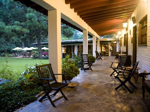 Rancho San Cayetano - Zitácuaro, Mich