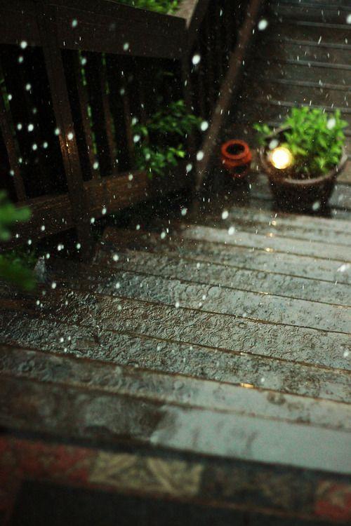 Yağmurrr geri verecek buharlasan sevgimizi