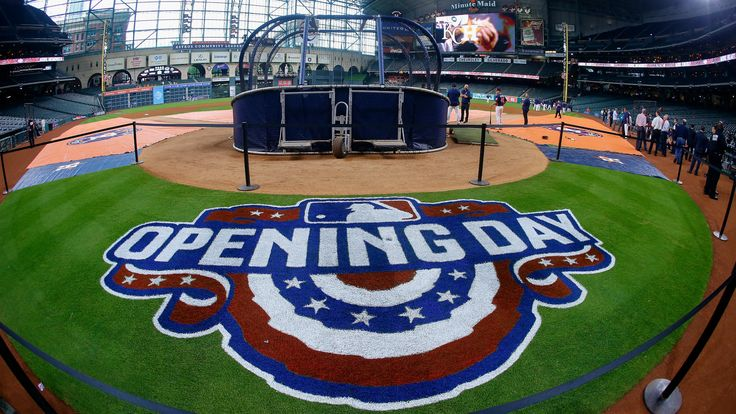 (Getty Pictures)                                                                                                   The 2018 Main League Baseball common season will start on March 29 — the earliest Opening Day in l...
