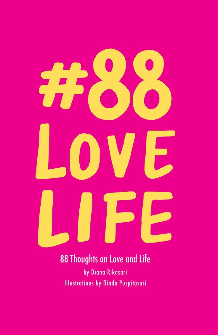 #88 Love Life - Diana Rikasari