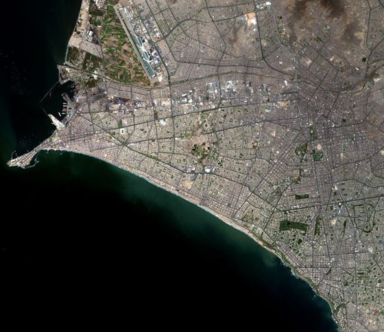 Best Satellite Imagery Images On Pinterest Anne Shirley - The best satellite maps