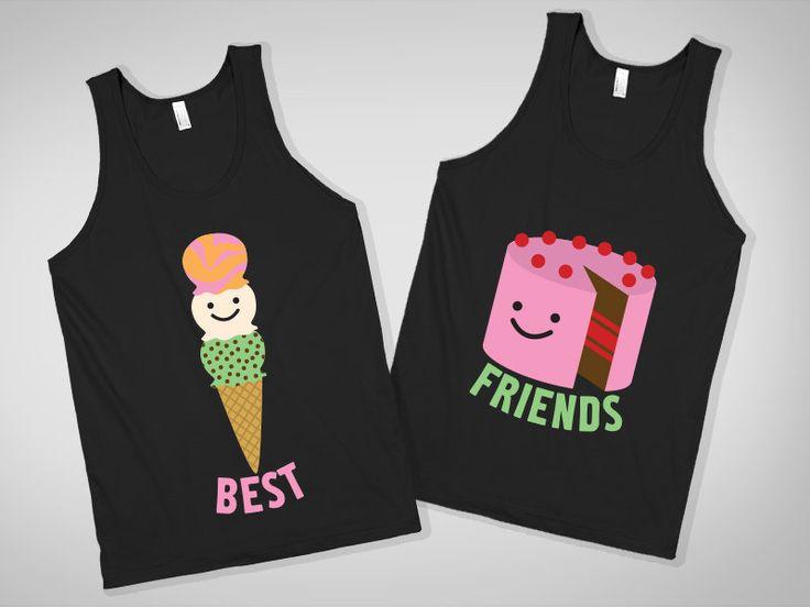 best 25 bff shirts ideas on pinterest best friend. Black Bedroom Furniture Sets. Home Design Ideas