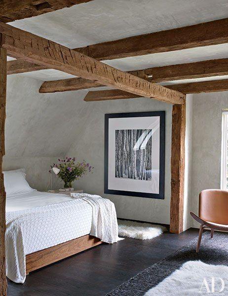 713 best bedrooms rugs images on pinterest bedrooms for Minimalist rustic bedroom