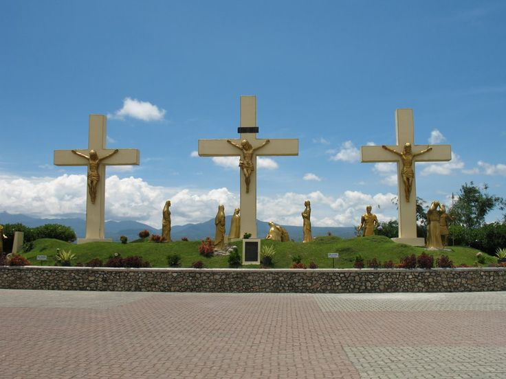 Christian angle of Taman Iman #Sidikalang, #Dairi, #Indonesia