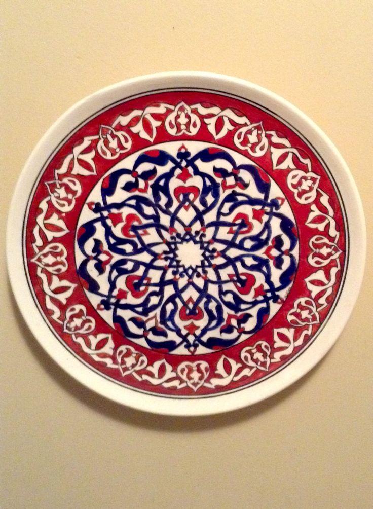 miniature print-plates