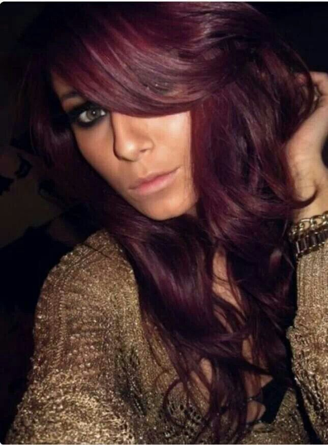 Pin By Lisa Oconnor On Hair Pinterest Hair Coloring