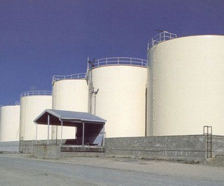 our company is one of the best manufacturer of chemical storage tank, storage tanks, customized chemical storage tanks, industrial storage tank, chemical storage tank supplier, exporter, manufacturer, india.