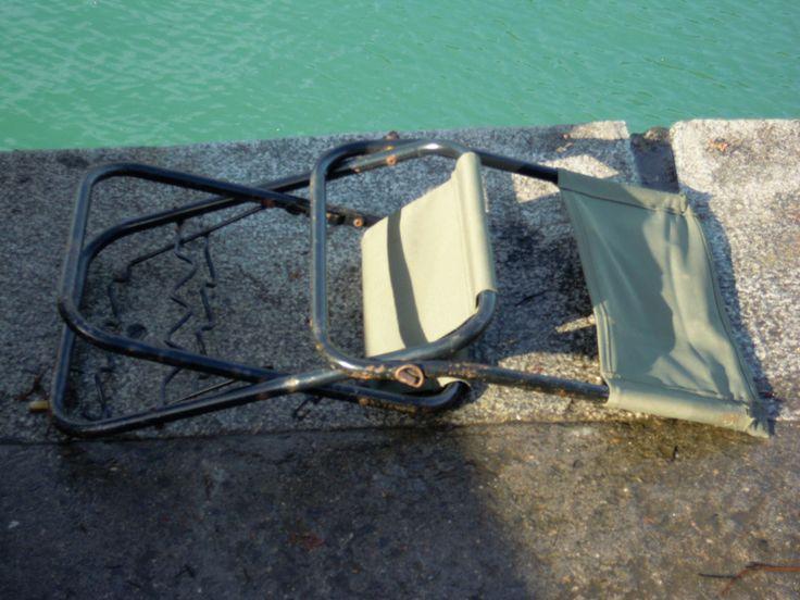 Siila del pescador. Lastres (Asturias)