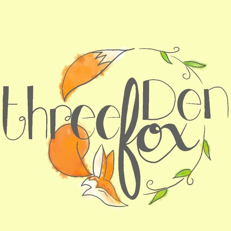 Really love what ThreeFoxDen is doing on Etsy.