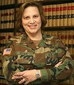 Colonel Maritza Sáenz Ryan (born c. 1960), is a United States Army officer, and the head of the Department of Law at the United States Military Academy. She is the first woman and first Hispanic (Puerto Rican and Spanish heritage) West Point graduate to serve as an academic department head.