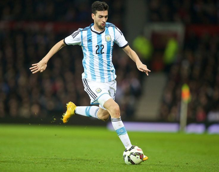 Rumour Mill: PSGs Javier Pastore linked as Jurgen Klopp explores attacking options
