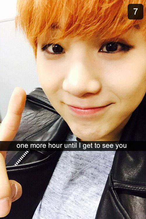 51 Best Images About Bangtan Snapchat On Pinterest