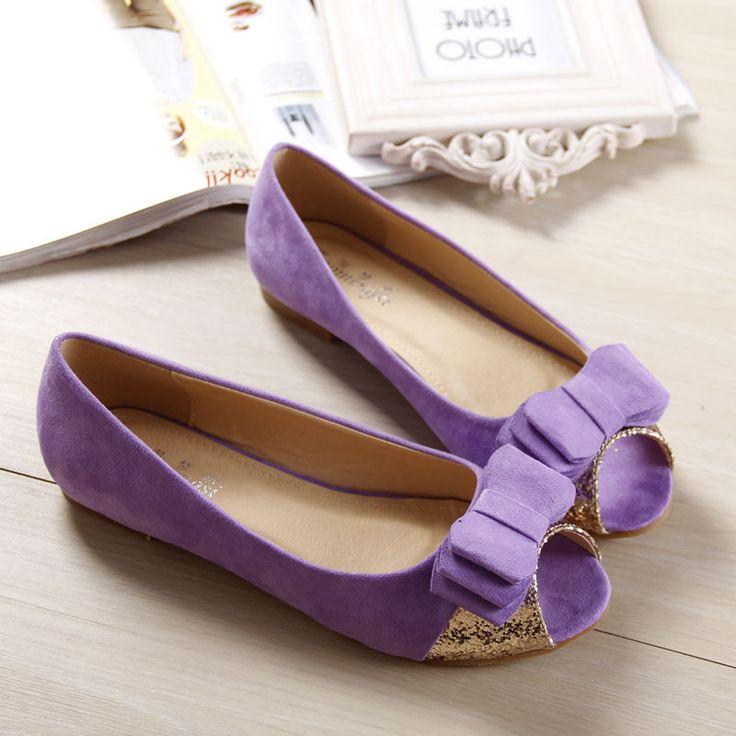 $19.99 (Buy here: https://alitems.com/g/1e8d114494ebda23ff8b16525dc3e8/?i=5&ulp=https%3A%2F%2Fwww.aliexpress.com%2Fitem%2FShoes-Woman-Slip-On-Women-Flats-Shoes-Tenis-Feminino-Bowtie-Ladies-Shoes-Peep-Toe-Black-ballerines%2F32679896642.html ) Shoes Woman Slip On Women Flats Shoes Tenis Feminino Bowtie Ladies Shoes Peep Toe Black  ballerines femme chaussures for just $19.99