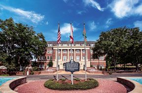 History and origin of Florida's HBCUs  Bethune Cookman University in Daytona Beach, Florida-Edward Waters College in Jacksonville, Florida, Florida Agricultural & Mechanical University in Tallahassee, Florida and Florida Memorial University in Miami Gardens, Florida comprise Florida's HBCUs.