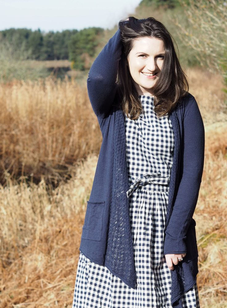 Layering for the Scottish spring